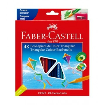 COLORES FABER CASTELL...