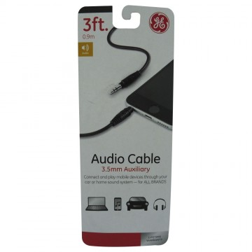 CABLE AUDIO AUX 3.5MM