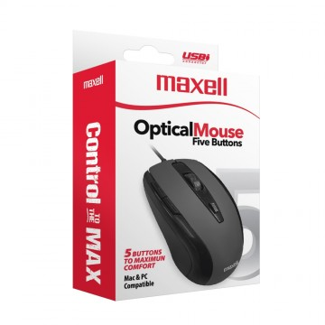 Mouse Maxell Mowr-105...